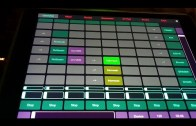 Rolling and scratching #alive 2007 #novation #ableton