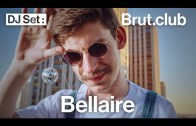 Brut.club : Bellaire en DJ set