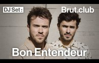 Brut.club : Bellaire en DJ set