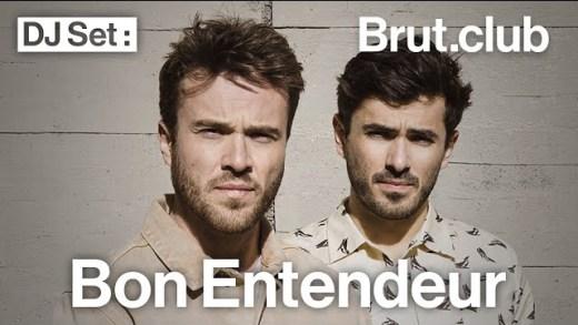 Brut.club : Bon Entendeur en DJ set