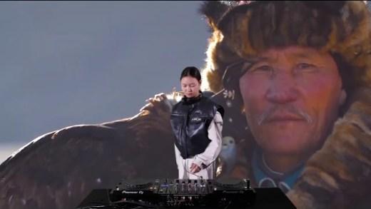 #CFS2020VR – ANU DOL DJ SET