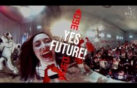 Noize MC – Yes Future! (official 360-video)