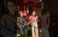 Un Grand Petit Concert à la maison avec Billie