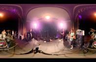 Wohnout – LSD (360° live)
