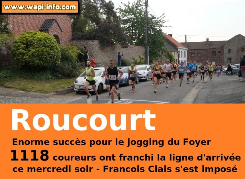 ACRHO Roucourt