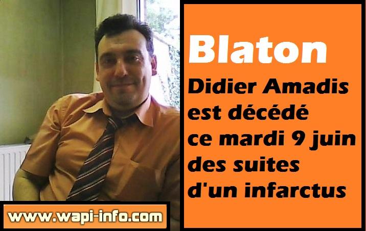 Didier Amadis