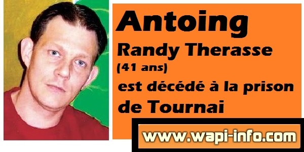 Randy Therasse