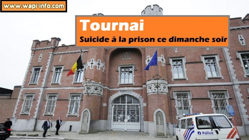 prison suicide