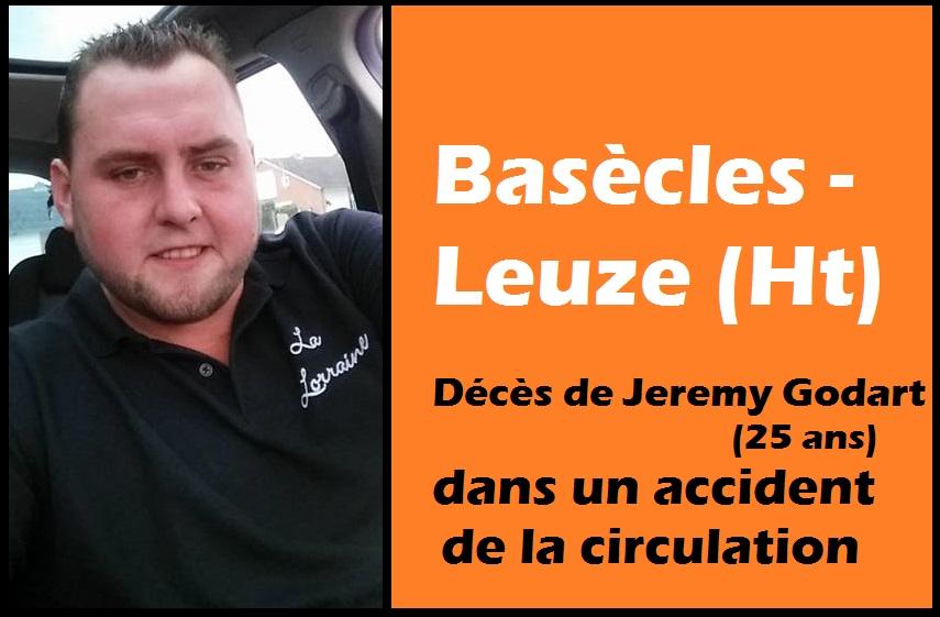 Jeremy Godart