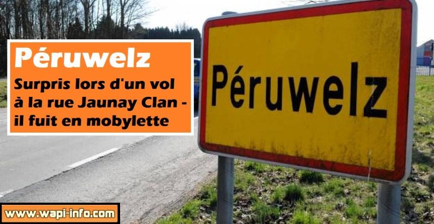 vol jaunay clan