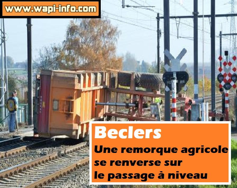 beclers remorque agricole