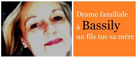 Drame familial à Bassily : un fils tue sa mére