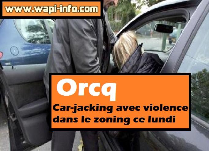 orcq car jacking violence