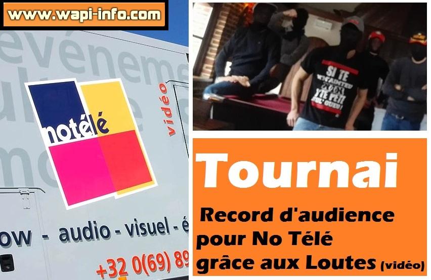 Loutes Tournai