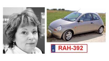 Tournai : avis de recherche pour Michele Bellenguer