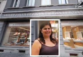 Péruwelz : Emmanuelle Kensier frappée dans sa bijouterie par des braqueurs