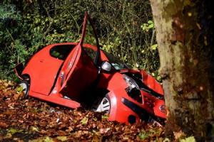 Lessines : décés à la suite d'un accident ce vendredi soir