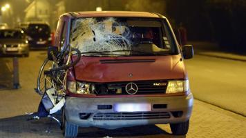 Escanaffles : une cycliste décède dans un accident