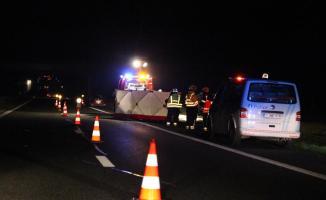 Petit-Enghien : mort sur l'autoroute ce jeudi soir