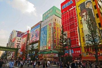Wat te doen in Tokyo? De 14 leukste bezienswaardigheden