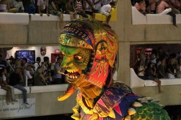 Goedkope vliegtickets naar Rio tijdens carnaval