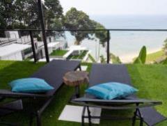 alunan resort perhentians islands kecil malaysia
