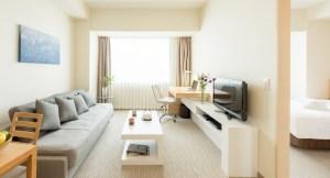 Fraser Residences Osaka