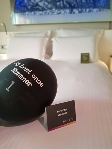 Pullman Cocagne Eindhoven - Room