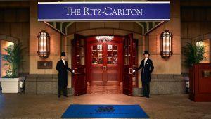 Ritz-Carlton Osaka