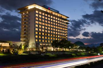 Lake Biwa Marriott