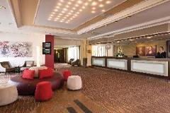 Leonardo Hotel Dusseldorf Airport