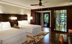 Mulu Marriott Resort and Spa Miri Malaysia