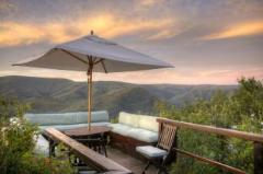 Camp Figtree Addo South Africa