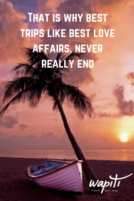 Travel partner quotes