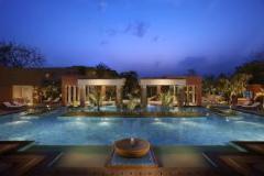 ITC Mughal Agra India