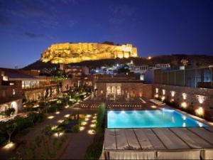 Raas Hotel Jodhpur India