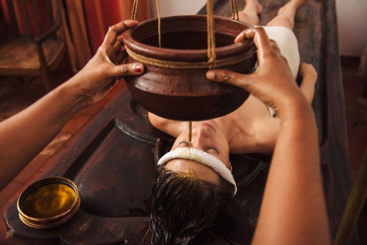 Ayurveda treatment India