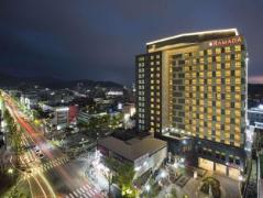 Ramada Jeonju Hotel Korea