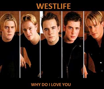download mp3 album westlife gratis