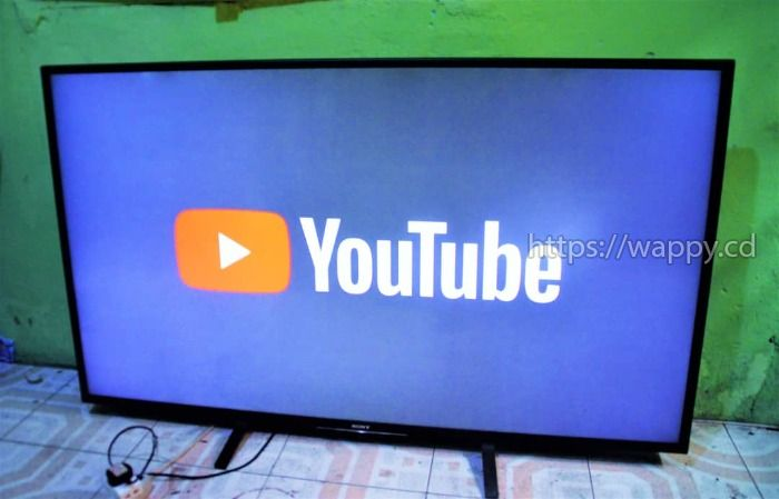 tv sony smart 60 pouce for usd 800 00