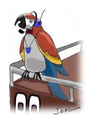 parrotblog