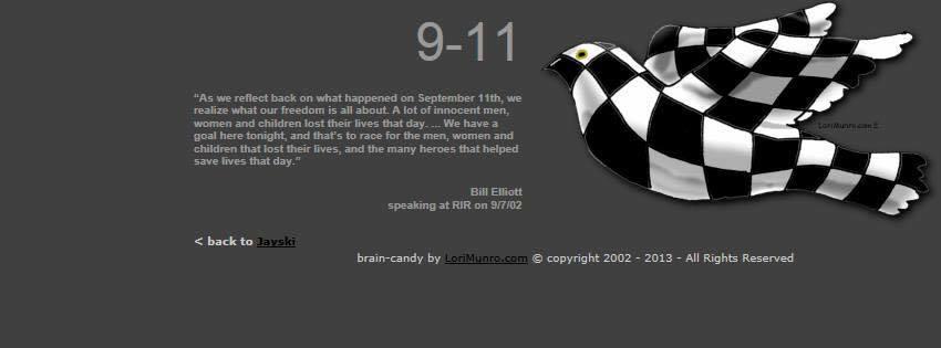 911tribute