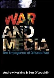 Hoskins & O'Loughlin book that outlines their concept of Diffuse War