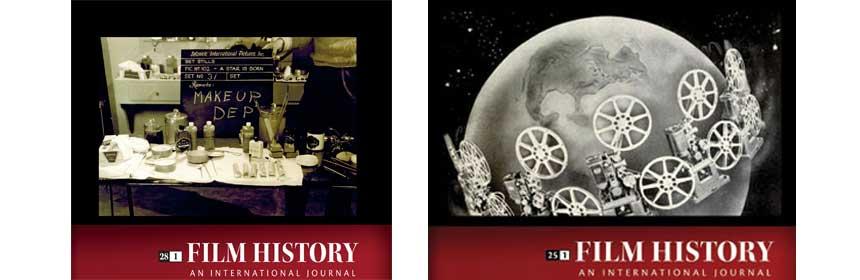 Film History Journal