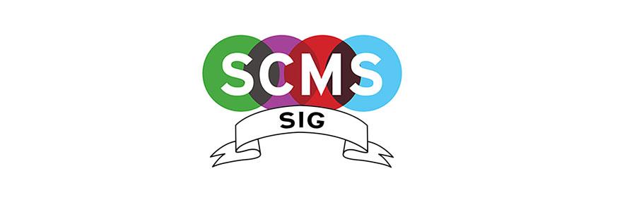 SCMS-SIG Logo