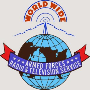AFRTS Logo circa 1950s