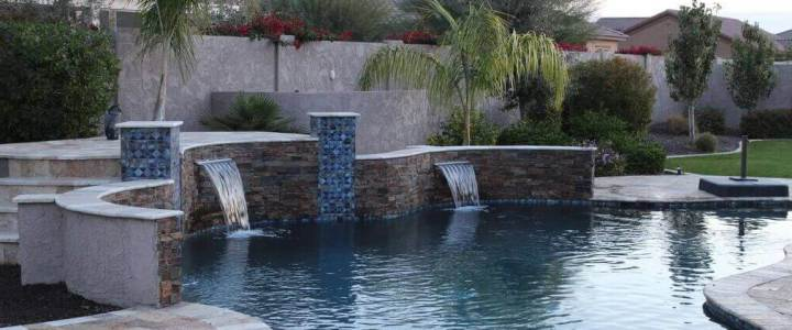 Choosing A Pool – Main Types And Features
