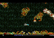 R-Type Virtual Console Wii