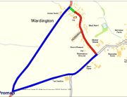 Temporary Road Closure – Wardington - Church Street