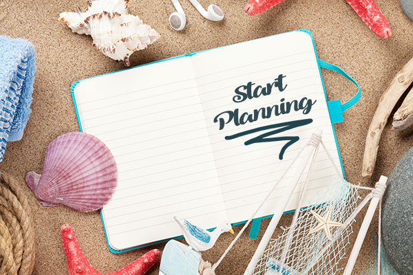 Image result for start planning new vacation
